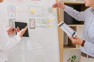 Planning Web Design
